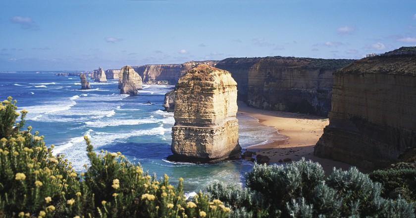 Great Ocean Road, Twelve Apostles | Courtesy of Tourism Australia © Hamilton Lund