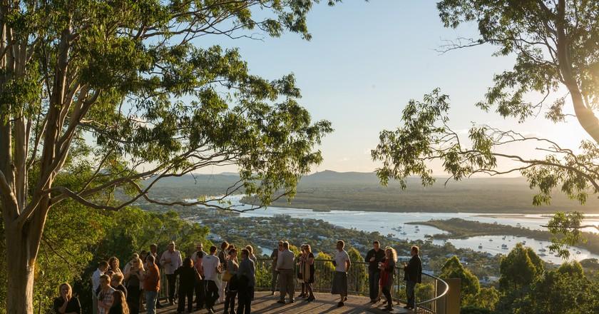 Noosa National Park | Courtesy of Tourism Australia/© John Montesi