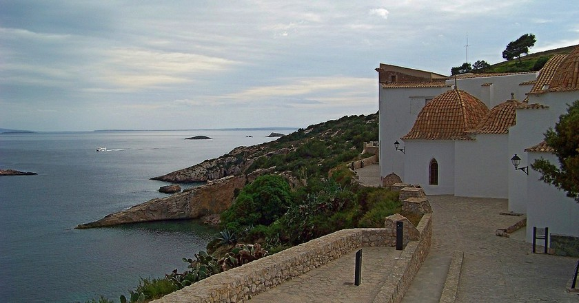 The History of Erwin Broner: Ibiza's Famous Architect in 1 Minute