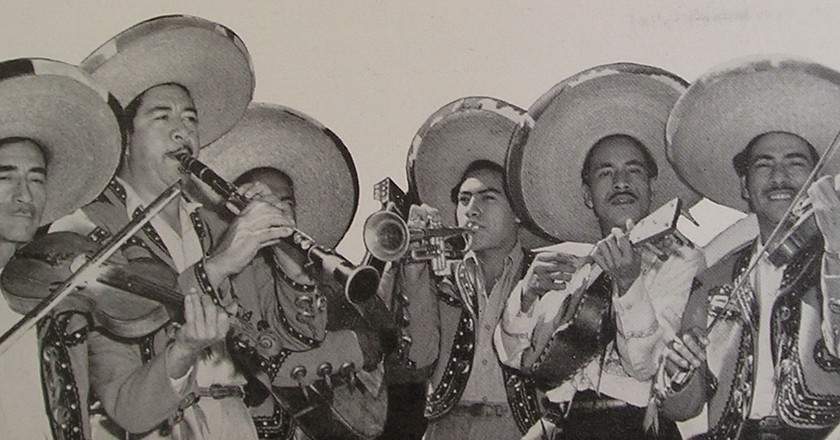 Mexico's Most Iconic Music: An Introduction To Mariachi