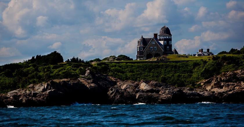 Newport, Rhode Island | © Anthony Quintano/Flickr