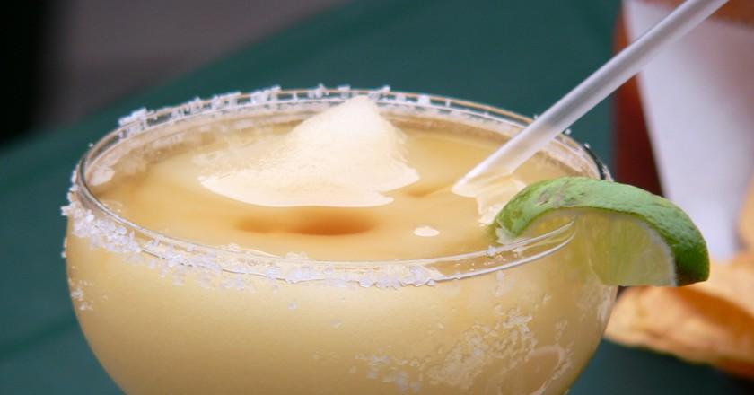 Margarita | © Lee Coursey/Flickr