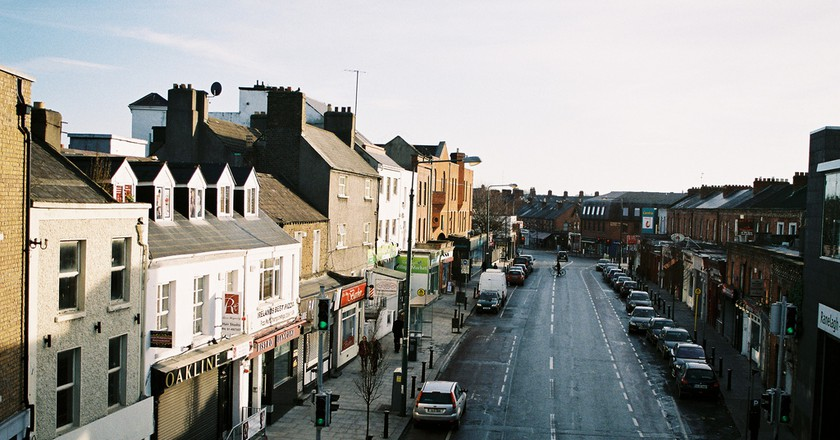 Ranelagh | ©Andy Doyle/Flickr