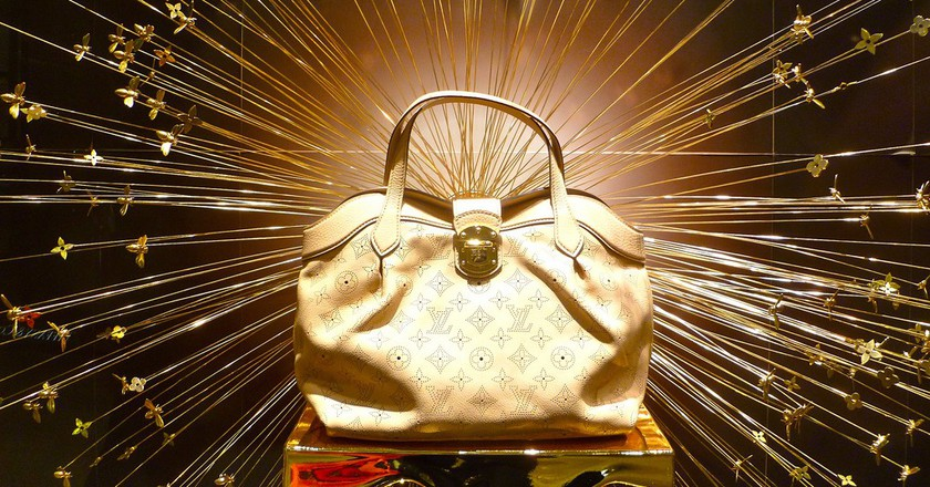 Louis Vuitton | © Herry Lawford / Flickr