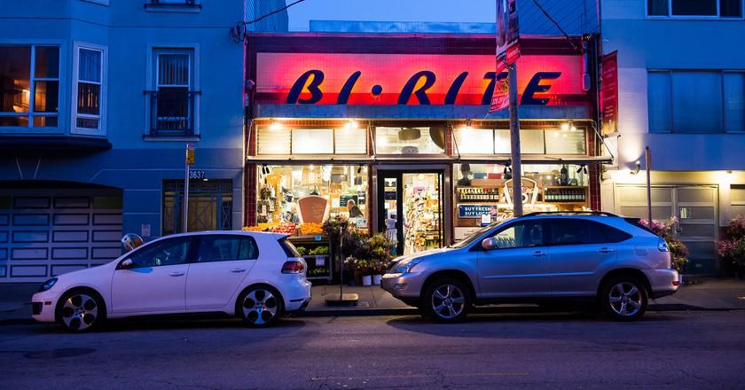 Bi-Rite Market © Johnn/Flickr