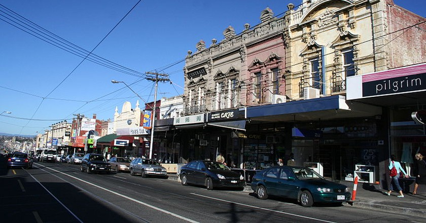 Melbourne Neighbourhood In Focus: Richmond