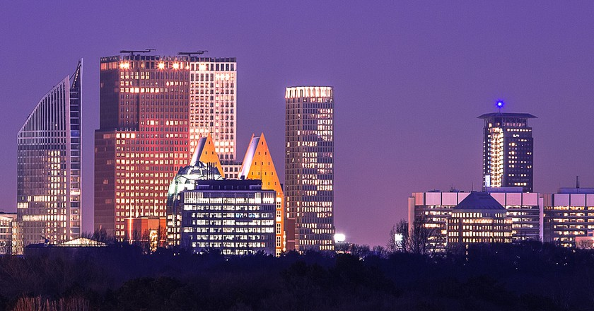 Den Haag |© Christopher A. Dominic / Flickr