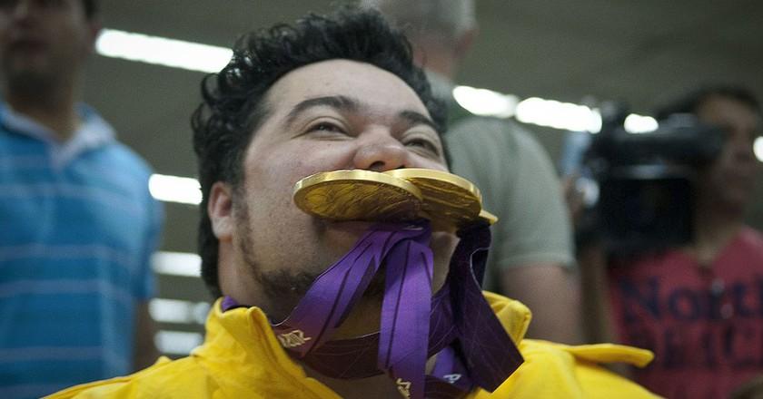 Dirceu Pinto IN 2012  ©Materialscientist/WikiCommons