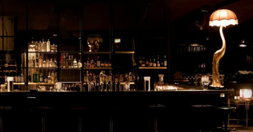 10 Best Hidden Bars In Berlin You Have To Try