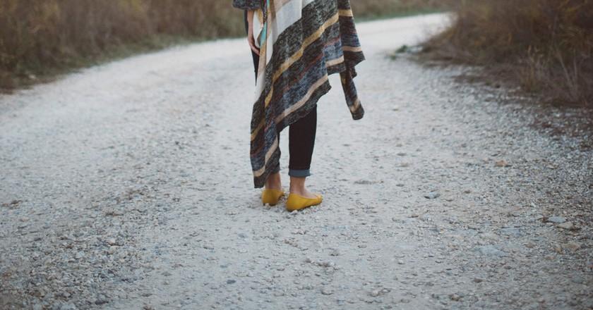 Fashion   © Brooke Cagle/Unsplash