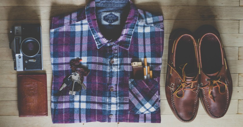 The Best Menswear Stores In Barcelona