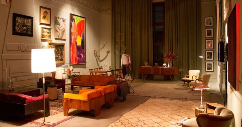 Michael Fuchs Gallery, Berlin