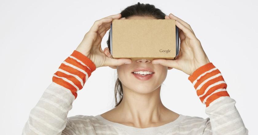 Google Cardboard   © Google