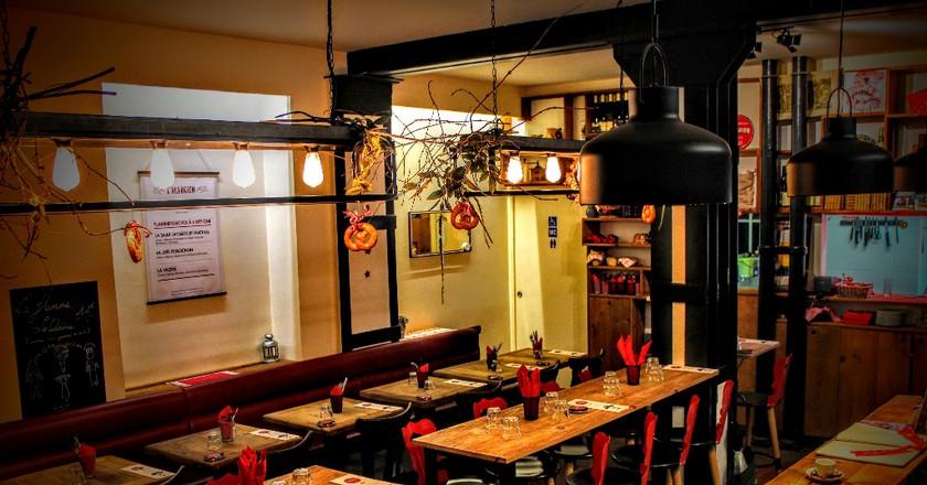 The 10 Best Restaurants For Business Meetings In Paris