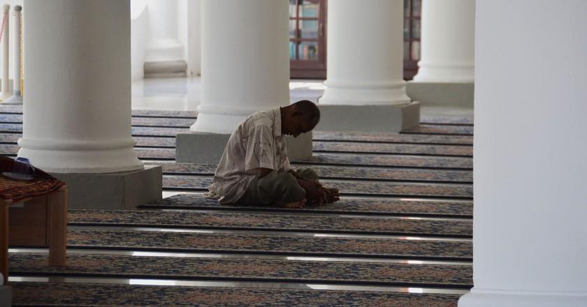Praying  | © Terimakasih0/Pixabay