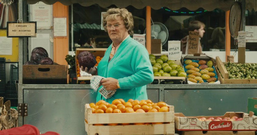 Mrs Brown's Boys D'Movie was a big hit on release in 2014 (Universal/BBC)