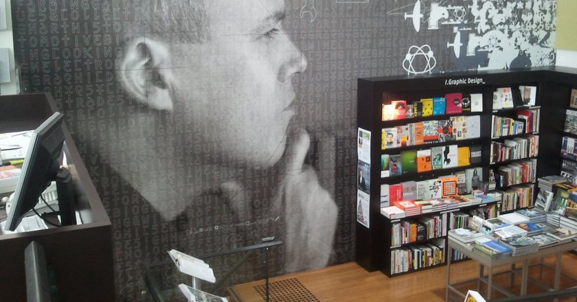 The 10 Best Bookshops In Perth