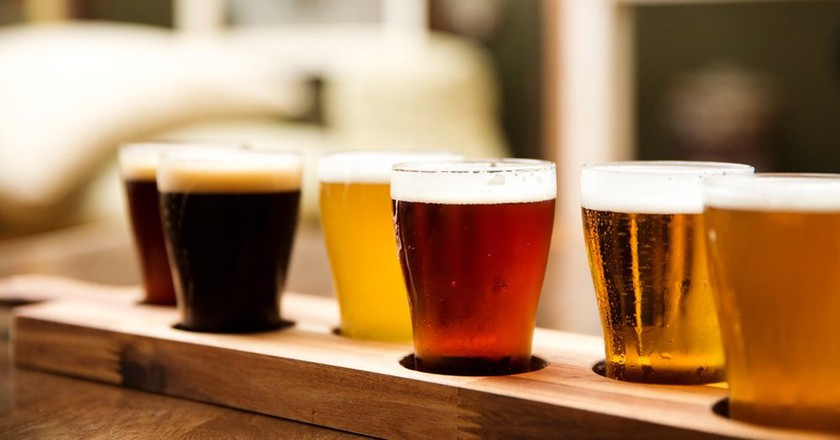 Drinks | © Five Bar/Yelp