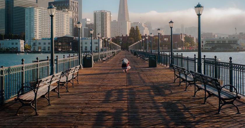 San Francisco © Pexels