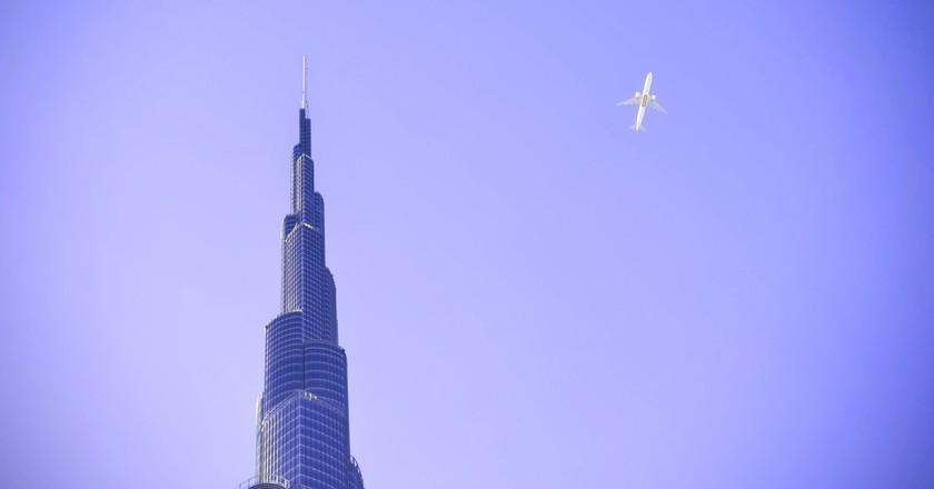 Dubai| © Pexels