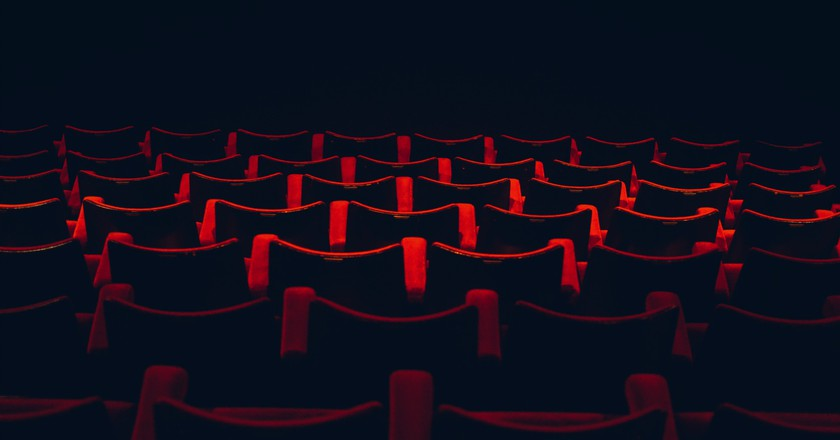 Unique Movie Theaters In New York City