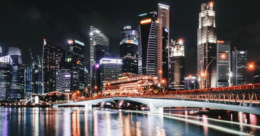 The 10 Best Bars In Bukit Timah, Singapore