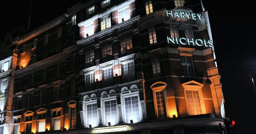 Image courtesy of Harvey Nichols