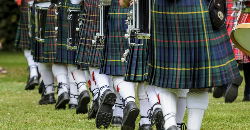 30 phrases and scottish sayings youll hear in edinburgh and scotland tartan kilt m4hsunfo