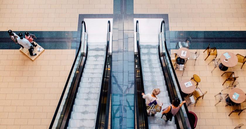 Shopping © Pexels