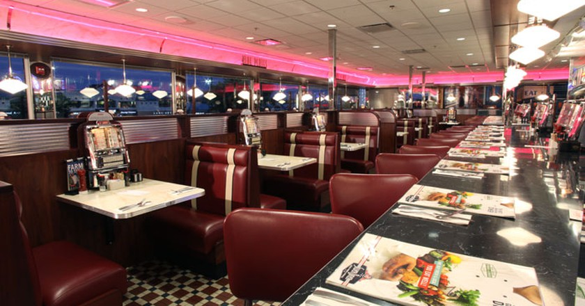 Chicago's Best Diners And Dives