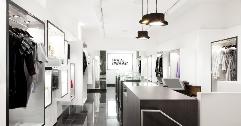 London's Trendiest Boutiques And Concept Stores