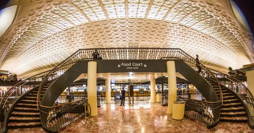 The Best Restaurants In Amp Around Union Station