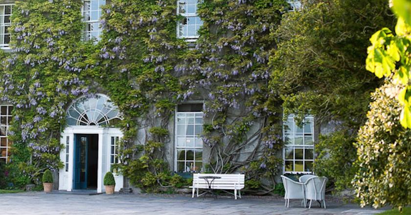 Ballymaloe House   © Valerie Hinojosa/Flickr