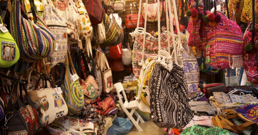 Where To Buy Bags and Accessories in Bangkok