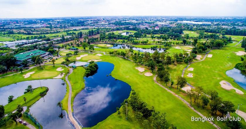 Bangkok Golf Club | © Courtesy of Bangkok Golf Club