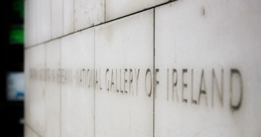 The National Gallery Of Ireland   © William Murphy/Flickr