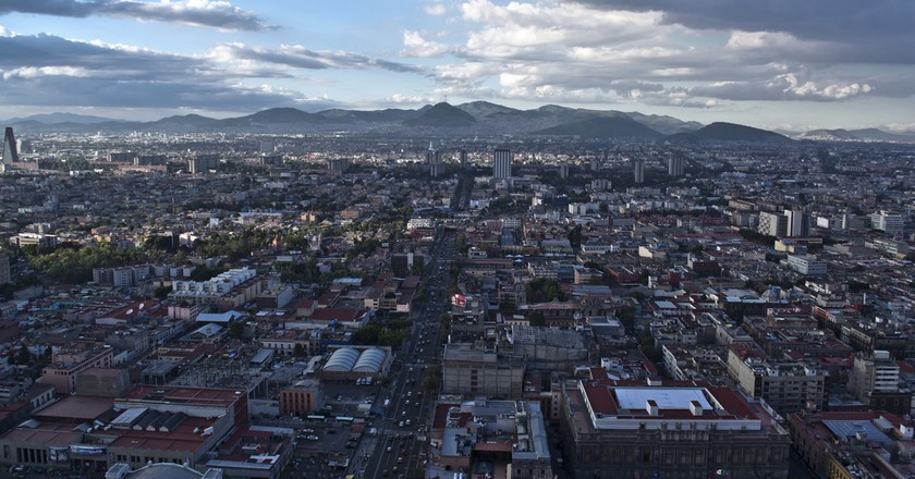 What's On In October In Mexico City