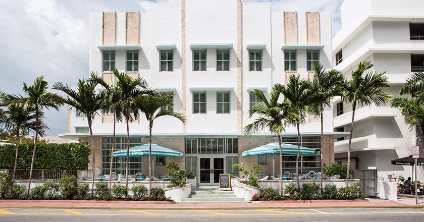 Circa 39 Boutique in Miami's Art Deco District | Circa 39/Flickr