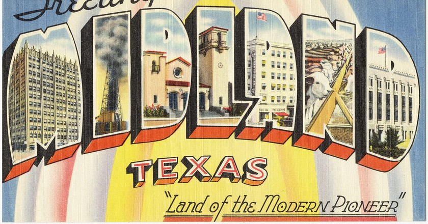 The Best Things To See & Do In Midland, Texas