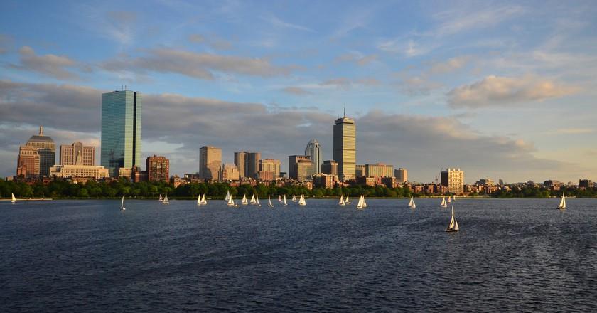 Boston | © Sayamindu Dasgupta/Flickr