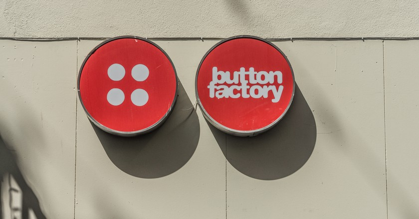 The Button Factory, Dublin | ©William Murphy/Flickr