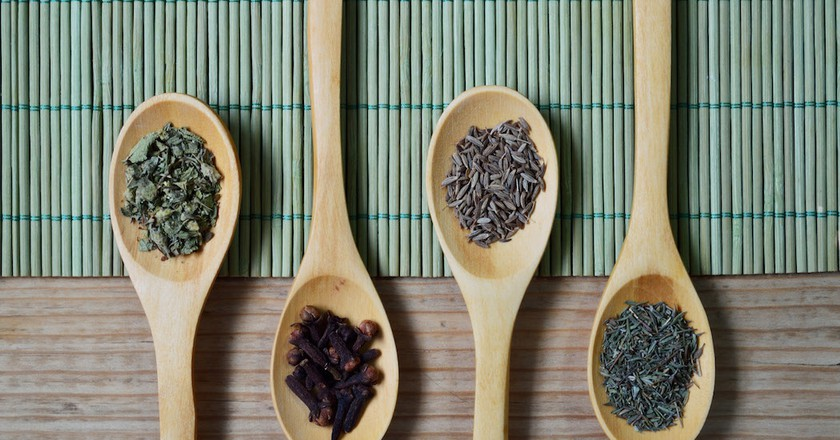 Beat Flu Season With India's Ancient Science of Life, Ayurveda