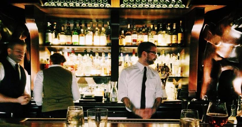 Bar | © Unsplash/Pixabay