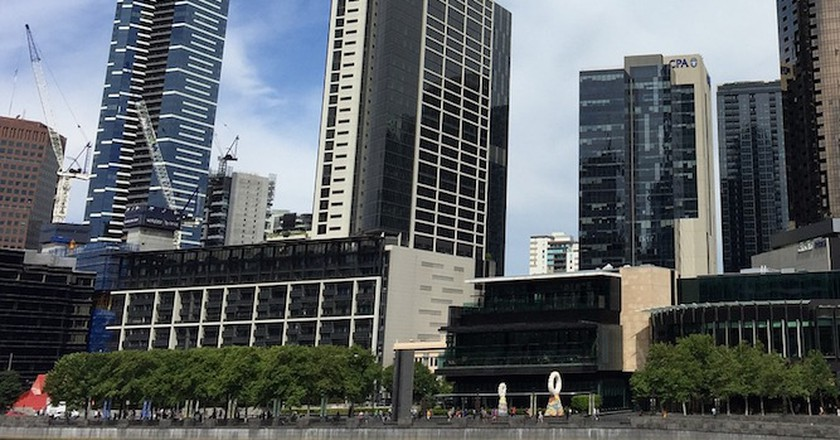 The Top 8 Restaurants In Southbank, Melbourne