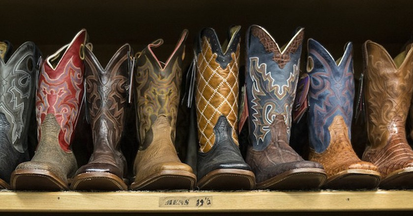 A Brief History Of American Western Wear