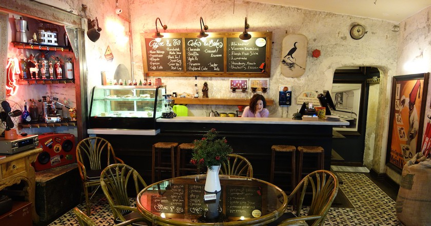 Istanbul's 6 Best Coffee Shops For Working