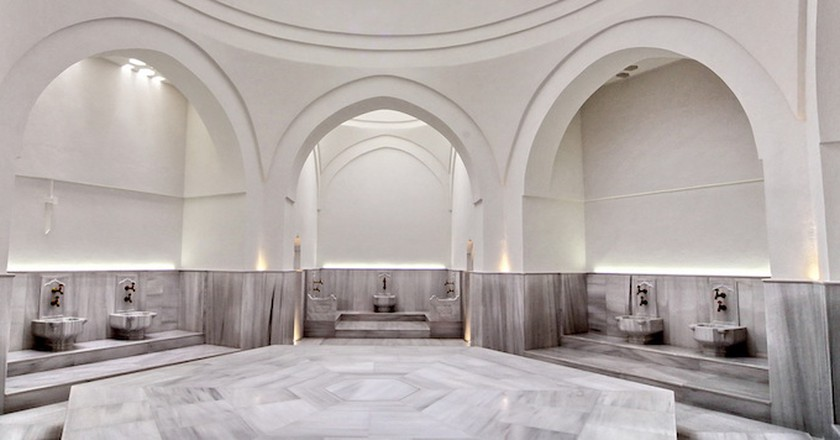 A Guide To Istanbul's Top Bathhouses