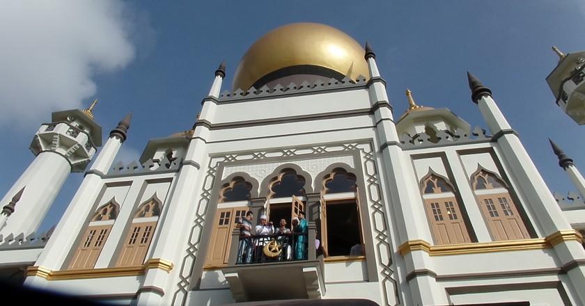 © Muhammadsuhayl/Wikicommons