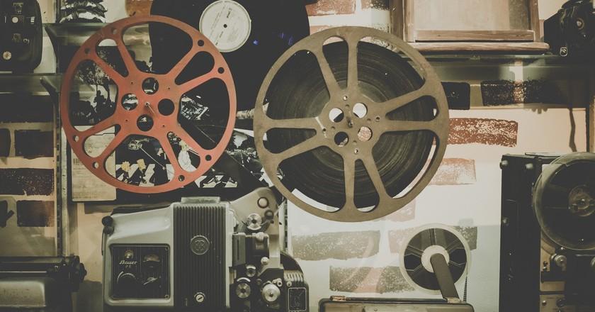 Film © Pexels