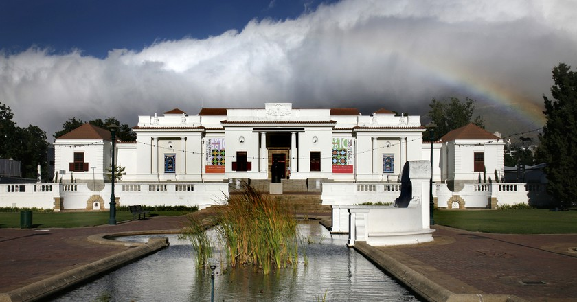 South African National Gallery © Carina Beyer / Iziko Museums